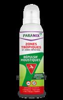 Paranix Moustiques Lotion Zones Tropicales Aérosol/125ml à VILLERS-LE-LAC
