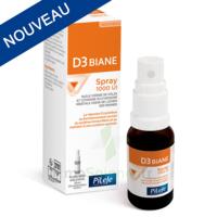 Pileje D3 Biane Spray 1000 Ui - Vitamine D Flacon Spray 20ml à VILLERS-LE-LAC