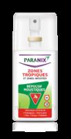 Paranix Moustiques Spray Zones Tropicales Fl/90ml à VILLERS-LE-LAC