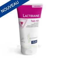 Pileje Lactibiane Topic Ad 125ml à VILLERS-LE-LAC