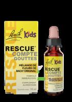 Rescue® Kids Compte-gouttes - 10 Ml à VILLERS-LE-LAC
