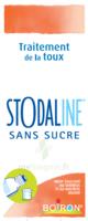 Boiron Stodaline Sans Sucre Sirop à VILLERS-LE-LAC
