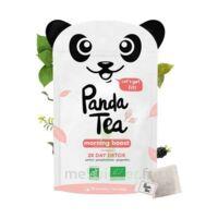 Panda Tea Morning Boost Detox 28 Sachets à VILLERS-LE-LAC