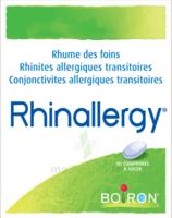 Boiron Rhinallergy Comprimés B/40 à VILLERS-LE-LAC