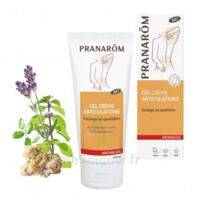 Pranarôm Aromalgic Bio Gel Crème - Articulations - 100 Ml à VILLERS-LE-LAC