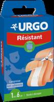 Urgo Résistant Pansement Bande à Découper Antiseptique 6cm*1m à VILLERS-LE-LAC