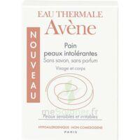 Avène Eau Thermale Peaux Intolérantes Pain 100gr à VILLERS-LE-LAC