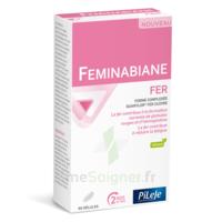 Pileje Feminabiane Fer 60 Gélules à VILLERS-LE-LAC
