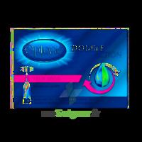 Optone Monodose Double Action Solution Oculaire Yeux Secs B/10 à VILLERS-LE-LAC