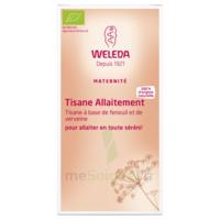 Weleda Tisane Allaitement 2x20g à VILLERS-LE-LAC