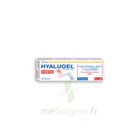 Hyalugel Forte Gel Buccal T/8ml à VILLERS-LE-LAC