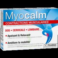 Myocalm Comprimés Contractions Musculaires B/30 à VILLERS-LE-LAC
