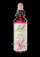 Fleurs De Bach® Original Oak - 20 Ml à VILLERS-LE-LAC