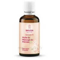 Weleda Huile De Massage Du Périnée 50ml à VILLERS-LE-LAC