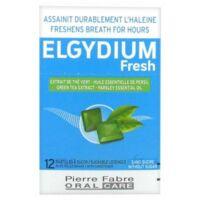 Elgydium Fresh Pocket 12 Pastilles à VILLERS-LE-LAC
