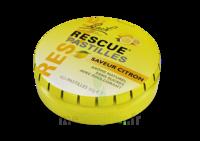 Rescue® Pastilles Citron - Bte De 50 G à VILLERS-LE-LAC