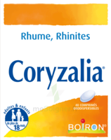 Boiron Coryzalia Comprimés Orodispersibles à VILLERS-LE-LAC