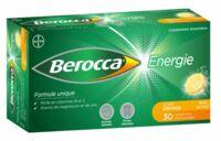 Berocca Energie Comprimés Effervescents Orange B/30 à VILLERS-LE-LAC