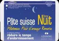 Lehning Pâte Suisse Pastilles à Sucer Bonne Nuit B/40 à VILLERS-LE-LAC