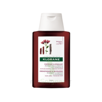 Klorane Quinine + Edelweiss Bio Shampooing 400ml à VILLERS-LE-LAC