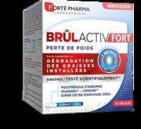 Forte Pharma Brulactiv Fort Gélules B/60 à VILLERS-LE-LAC