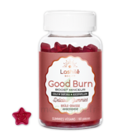 Lashilé Beauty Good Burn _ Boost Mineur/brûle Graisse B/60 à VILLERS-LE-LAC