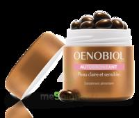 Oenobiol Autobronzant Caps Peau Claire Sensible B/30 à VILLERS-LE-LAC